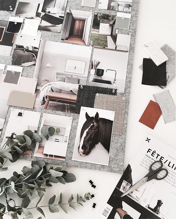 Interior Design blog wall art styling frames Australia art