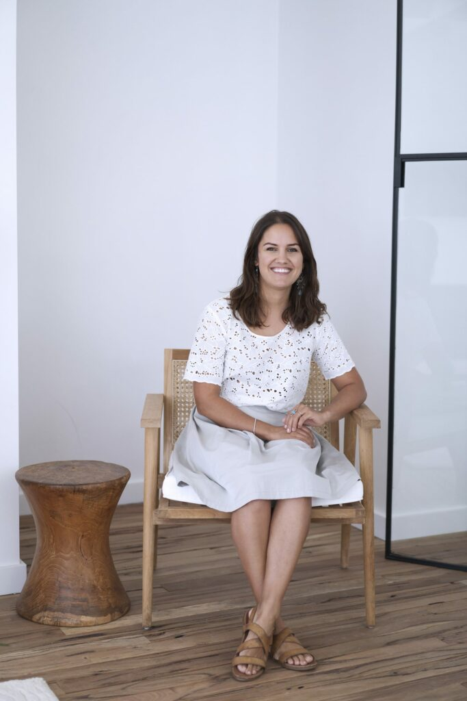Maya Anderson House Nerd Interview Home Styling Tips