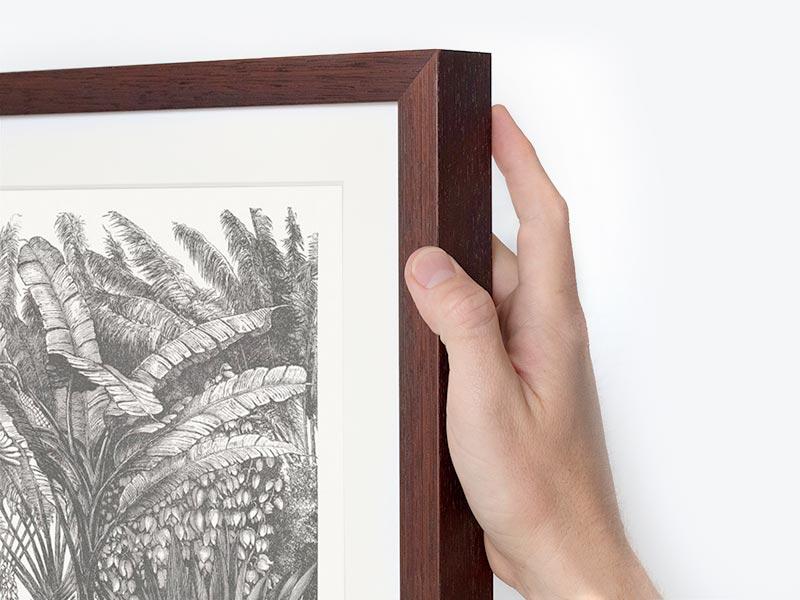 Quality frame custom framing frames picture