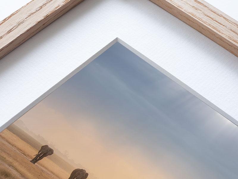 quality frame frames framing matt border