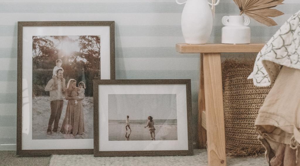 custom framing frames made-to-measure frame fox