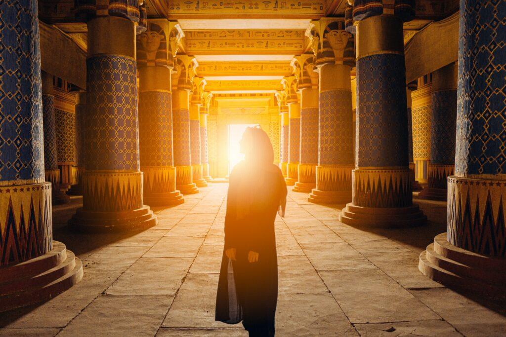 Morocco travel photo