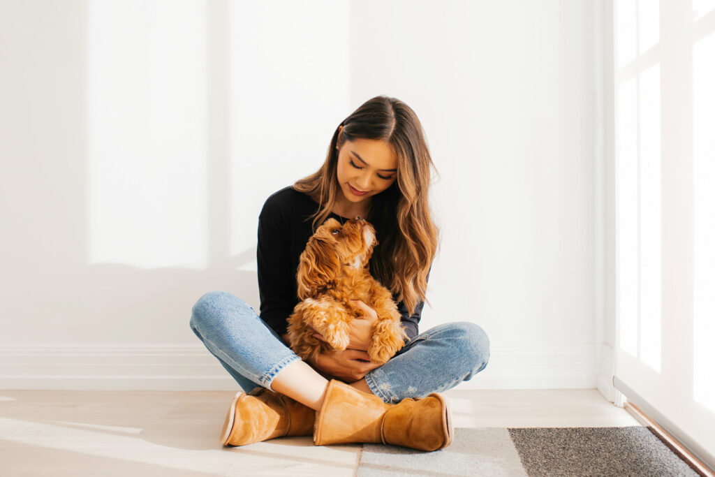 Dogfolk Pet Photography Framefox