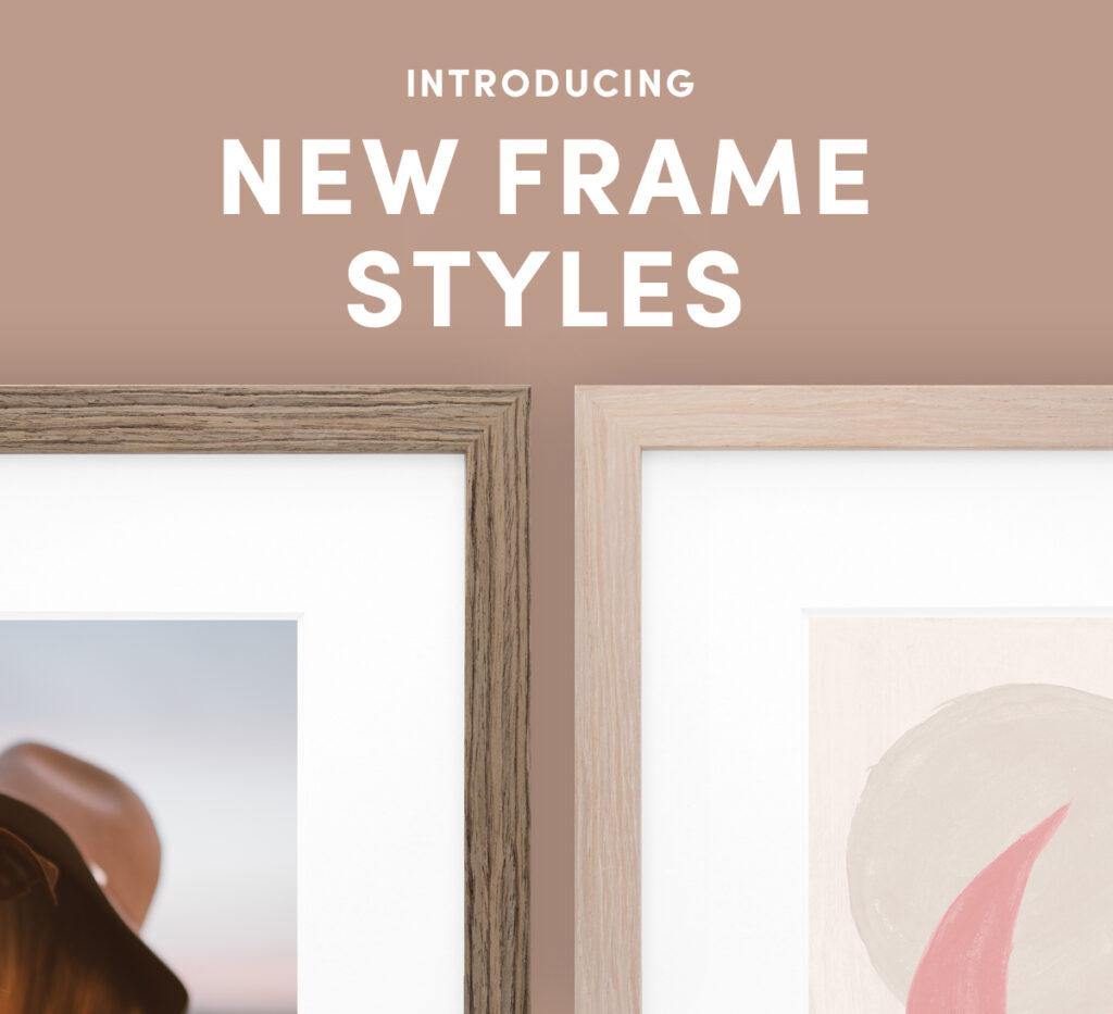 New Frames Framefox Collection
