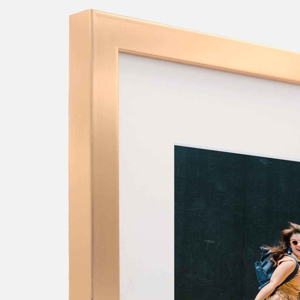 Rose Gold New Frames Framefox