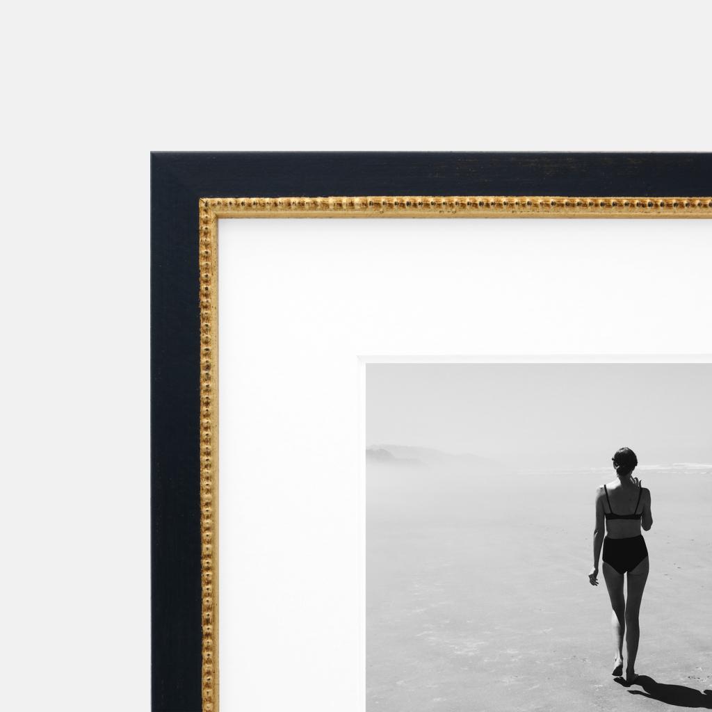 Black Gold New Frame Framefox